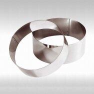 Konditerinis žiedas (∅16 cm ; 4,5cm aukštis)