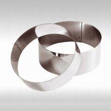 Konditerinis žiedas (∅18 cm ; 4,5cm aukštis)