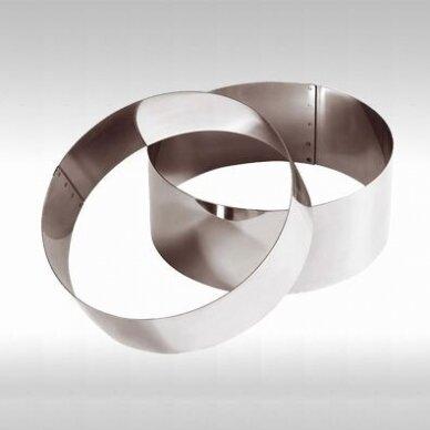 Konditerinis žiedas (∅20 cm ; 6cm aukštis)