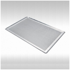 Perforuota aliuminio skarda 40x30 CM