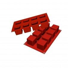 "Silikoninė forma ""8 Cubes"""