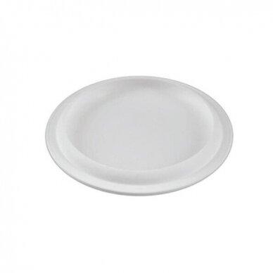 """Silikoninė forma """"Tartaletė"""" + 1 vnt. perforuotas tartaletės žiedas (Ø 19 CM) 3"""