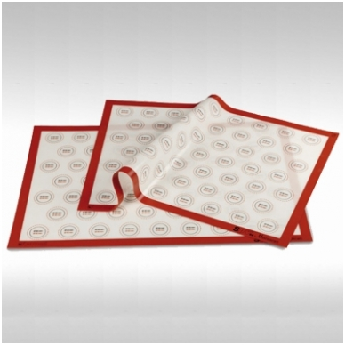 Silikoninis kilimėlis (58,5 x 38,5 CM)